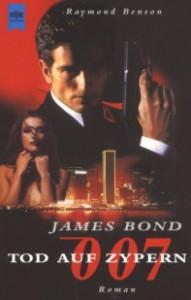 Bond-Tod auf Zypern