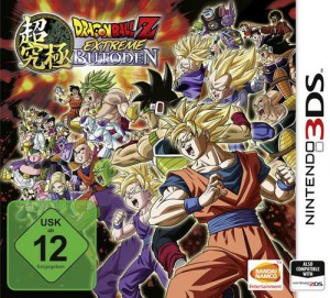 DRAGON BALL Z- Extreme Butoden-0005