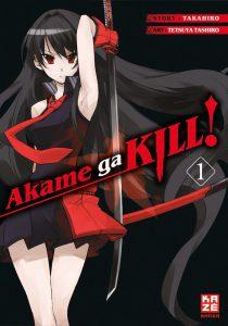 Akame ga KILL_1