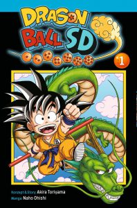 DragonBall_SD_1