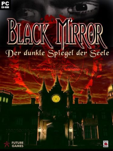 Black Mirror Hörspiel