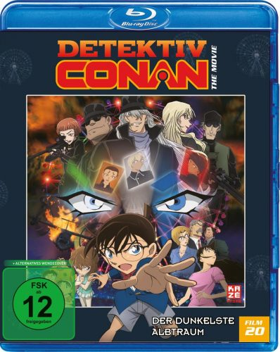 Detektiv Conan Movie 21 Stream
