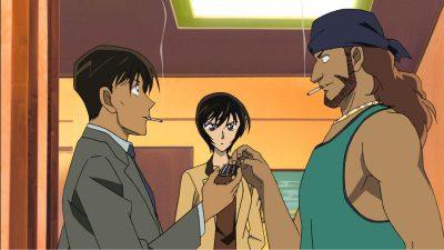 Detektiv Conan Film 11