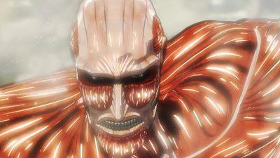 Attack On Titan Episodenliste
